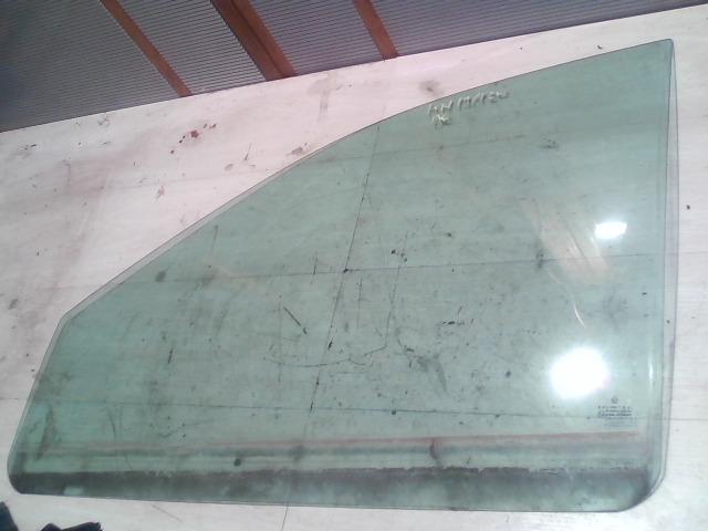 CHRYSLER VOYAGER 05.01- Bal első ajtóüveg bontott alkatrész