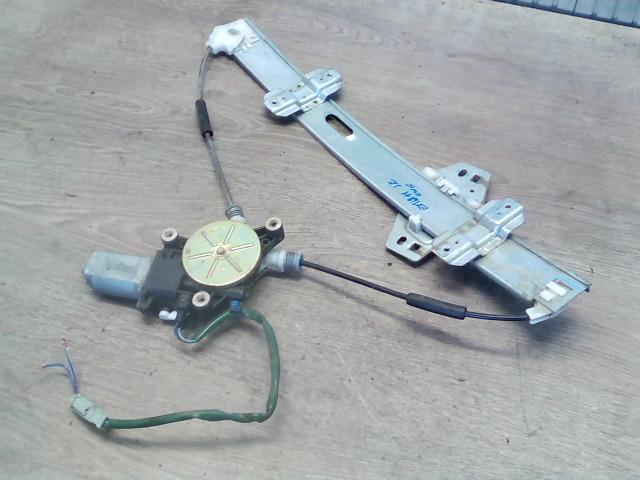 HONDA CIVIC 96-99 Jobb első ablakemelő szerkezet elektromos bontott alkatrész
