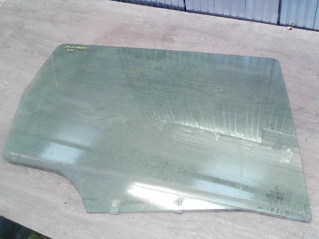 PEUGEOT 307 01-05 Jobb hátsó ajtóüveg bontott alkatrész