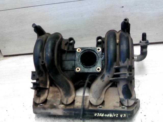 VW POLO CLASSIC 99.10-01.09 Szívócsonk bontott alkatrész