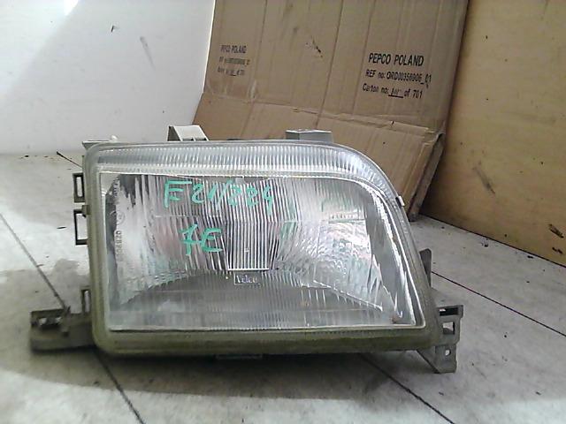 RENAULT CLIO 90-96 Jobb első fényszóró bontott alkatrész