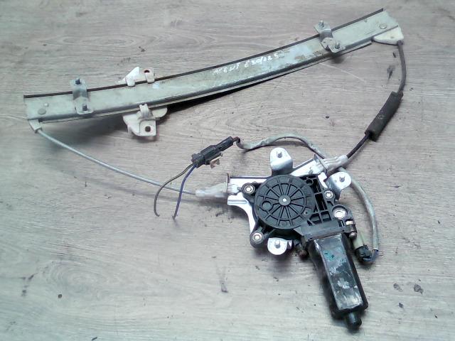 HYUNDAI ACCENT 97-00 Bal első ablakemelő szerkezet mechanikus bontott alkatrész