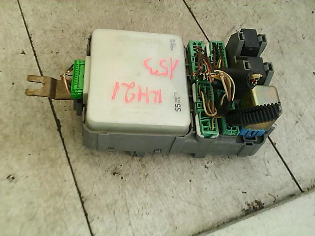 HONDA Accord 1998.11.01-2003.01.31 Biztosítéktábla bcm bsi bsm sam gem modul  bontott alkatrész
