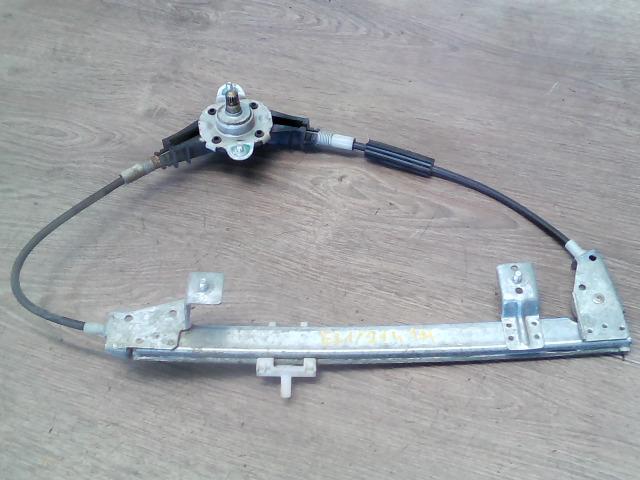 FIAT PUNTO I. Jobb hátsó ablakemelő szerkezet mechanikus bontott alkatrész