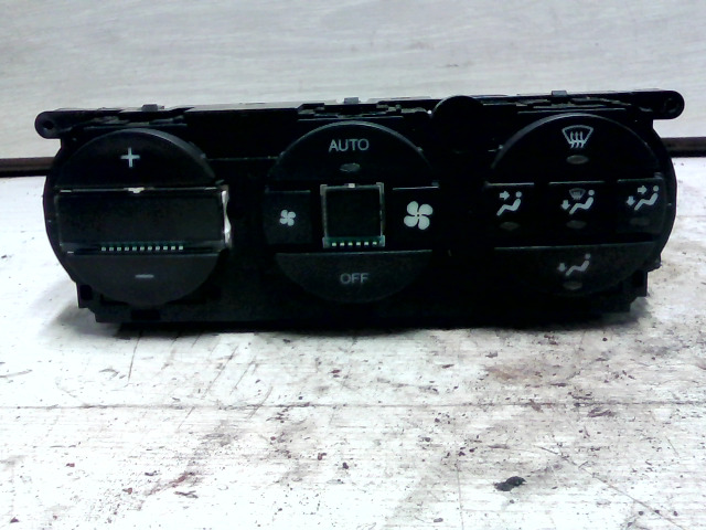 OPEL VECTRA B 99-01 Fűtés vezérlő panel bontott alkatrész