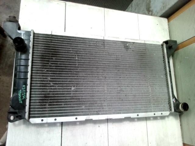 FORD TRANSIT 91-94 Vízhűtő, radiátor bontott alkatrész