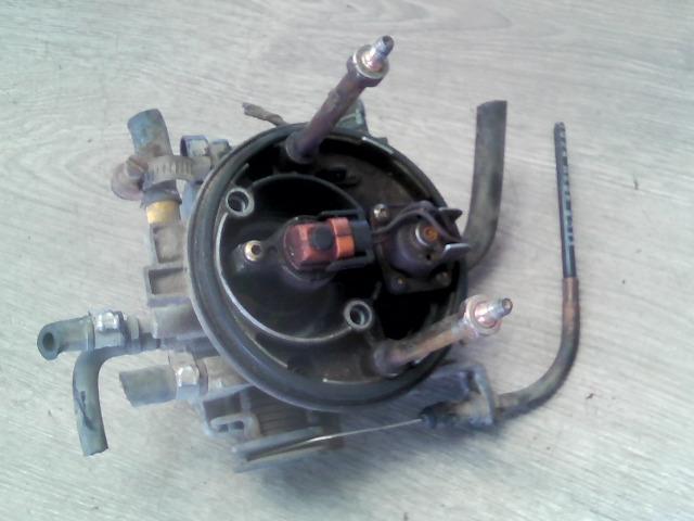 FIAT PUNTO I. Központi injektor befecskendező bontott alkatrész
