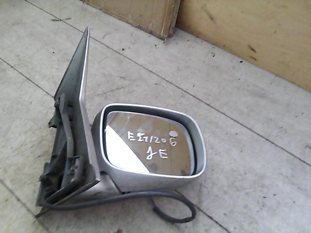 MERCEDES VITO 96- Jobb visszapillantó tükör elektromos bontott alkatrész