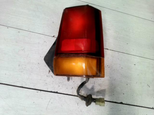 TICO Bontott Jobb hátsó lámpa Alkatrész
