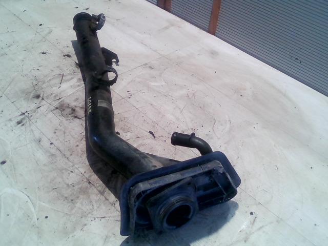 BOXER 02-06 Bontott Üzemanyag betöltő cső fém Alkatrész