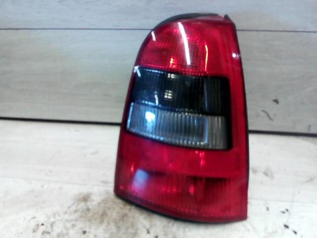 OPEL VECTRA B 99-01 Jobb hátsó lámpa bontott alkatrész