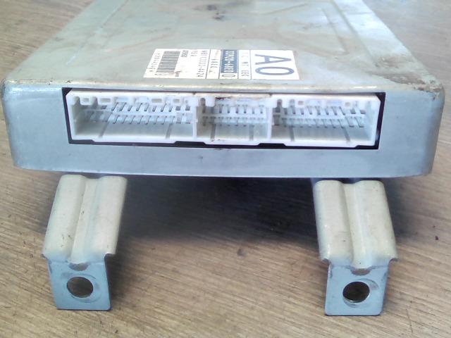 SWIFT 96-05 Bontott Motorvezérlő egység ECU PCM modul Alkatrész