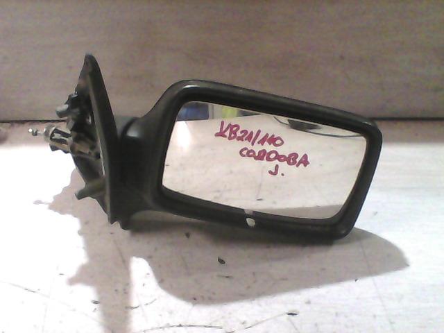 CORDOBA 93-99 Bontott Jobb visszapillantó tükör mechanikus Alkatrész