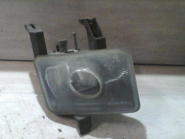 OPEL VECTRA B 99-01 Bal első ködlámpa bontott alkatrész