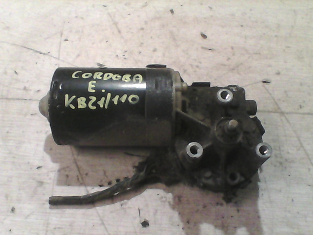 SEAT CORDOBA 93-99 Ablaktörlő motor első bontott alkatrész