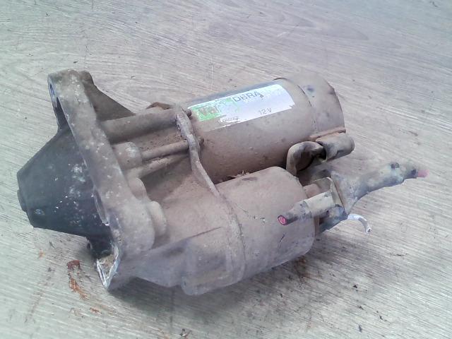 MEGANE SCENIC 97-99 Bontott Önindító. benzines Alkatrész