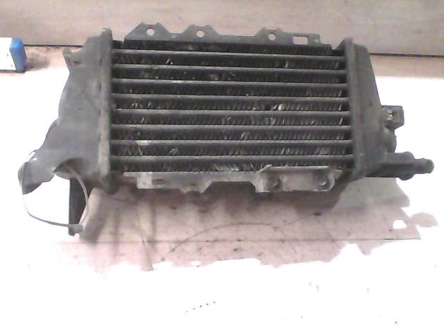 OPEL VECTRA B 99-01 Intercooler hűtő bontott alkatrész
