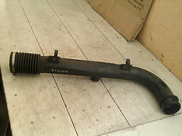 MERCEDES VITO 96- Intercooler cső bontott alkatrész