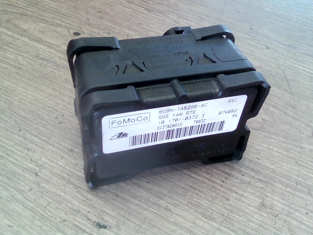 LANDROVER FREELANDER 2006-2014 Esp vezérlő menetstabilizátor modul bontott alkatrész