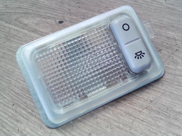 LANDROVER FREELANDER 2006-2014 Utastér világítás első bontott alkatrész