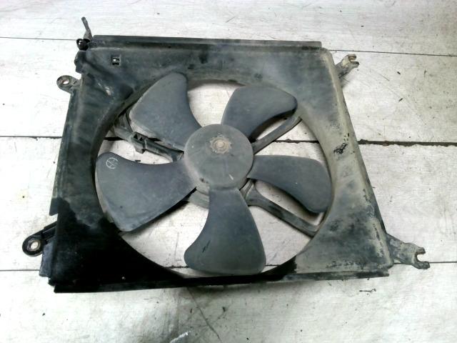 SUZUKI SWIFT 89-96 Hűtőventilátor bontott alkatrész