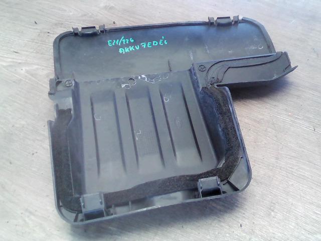 LANDROVER FREELANDER 2006-2014 Akkumulátor védő lemez bontott alkatrész