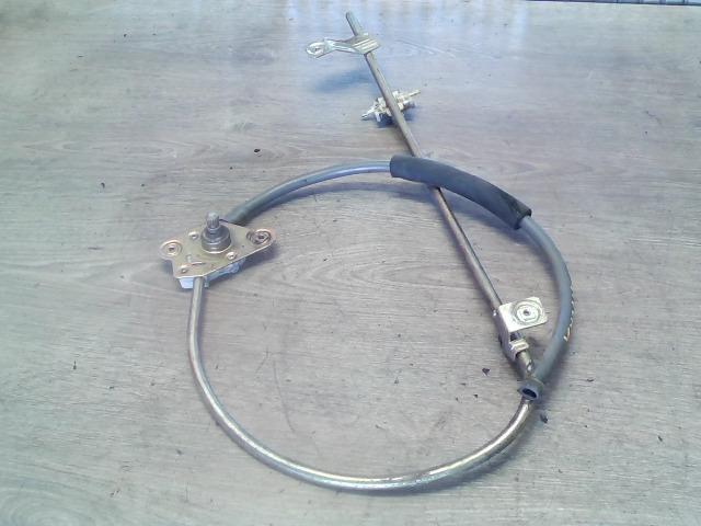 FIAT UNO 89-94 Jobb első ablakemelő szerkezet mechanikus bontott alkatrész