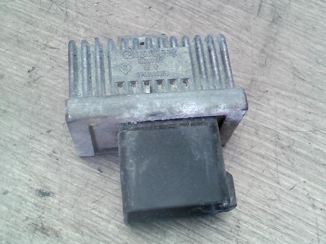 RENAULT CLIO 01-06 Izzítórelé bontott alkatrész