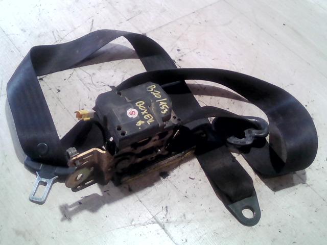 PEUGEOT BOXER 02-06 Bal első biztonsági öv bontott alkatrész