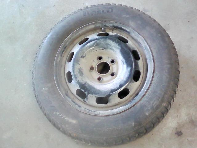OPEL VECTRA B 99-01 Acélfelni gumival bontott alkatrész