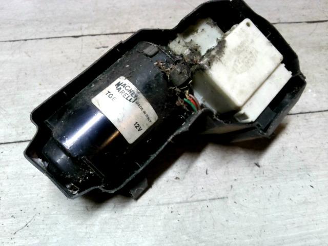 FIAT PUNTO I. Ablaktörlő motor első bontott alkatrész