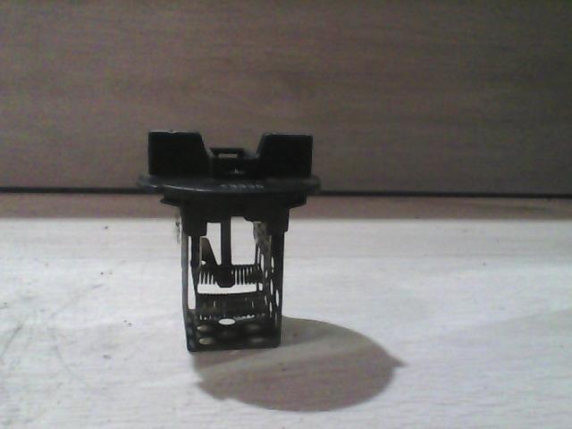 CITROEN C4 2004.11.01-2008.08.01 Fűtőmotor előtét ellenállás  bontott alkatrész