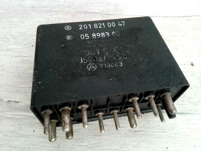 MERCEDES 190 Komfort elektronika bontott alkatrész